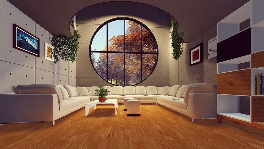 Quel est le principe du plancher chauffant ?